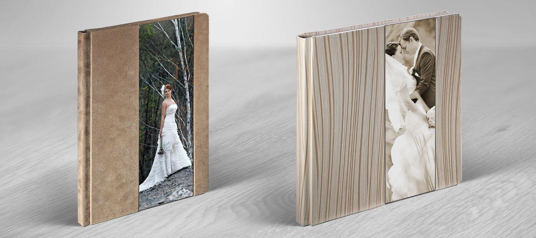 Prémium esküvői fotókönyv