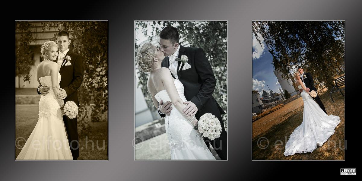 esküvői fotós referencia